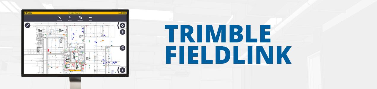 Trimble Fieldlink vervangt Trimble LM80