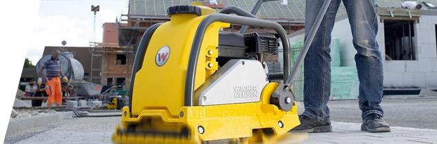 Machines bij Visser Assen