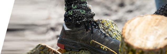 Slobzz sokken bij Visser Assen