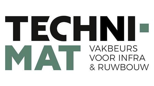 Visser Assen op Techni-Mat Kortrijk