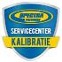 Spectra Servicecenter kalibratie