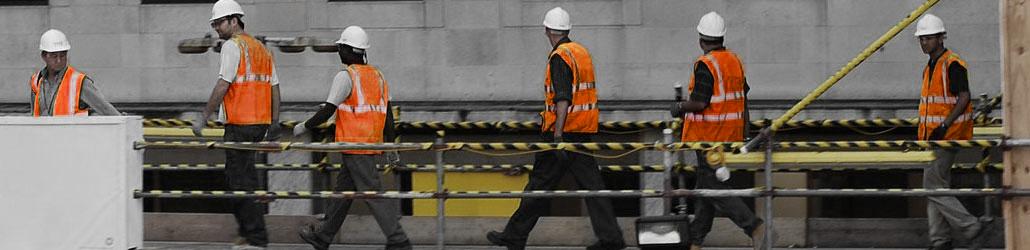 Oranje werkkleding vervangt gele werkkleding