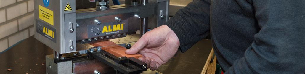 Steenstripknipper ALMI AL16SP koop je bij Straatmakershop | Visser Assen