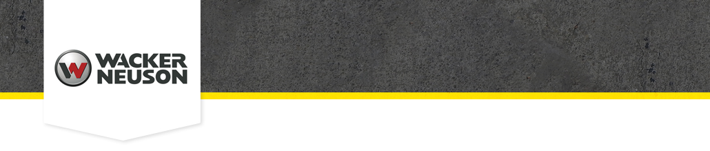 Wacker Neuson accu trilstamper