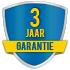 3 jaar garantie van de Spectra importeur