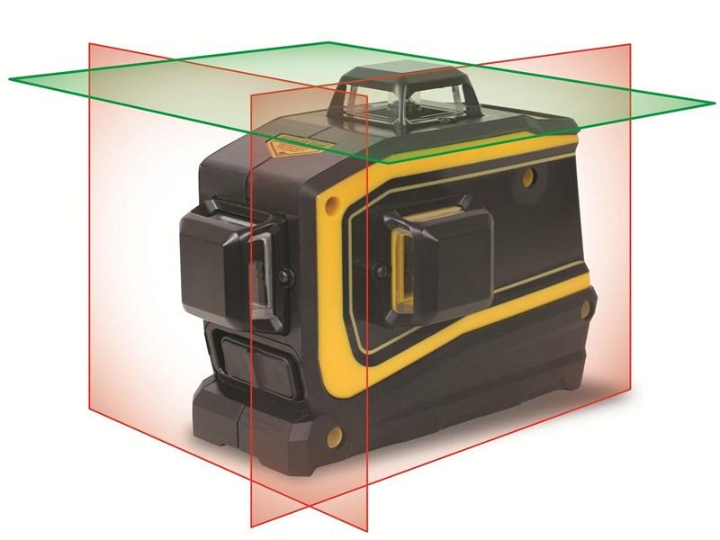 spectra precision lt58 met groene straal kruislijnlaser. Black Bedroom Furniture Sets. Home Design Ideas