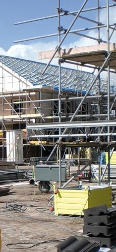 bouwplaatsinrichting overzicht
