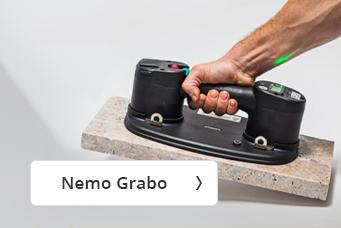 Nemo Grabo bij Visser Assen