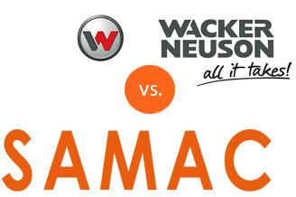 Wacker of Samac: welk merk scoort het best?