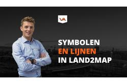 Lykle legt uit: Zelf lijnen en symbolen maken met Land2Map