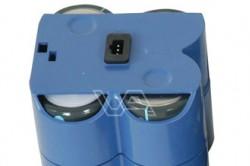 Bouwlaser oplaadbaar of met batterijen?