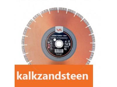 Diamantzaagblad Kalkzandsteen