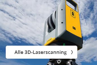 3D-Laserscanning bij Visser Assen