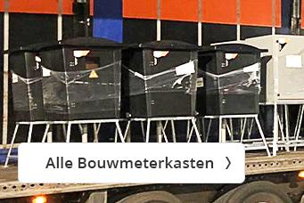 Bouwmeterkast kopen bij Visser Assen