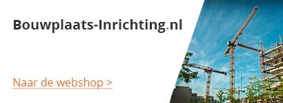 Bouwplaats-Inrichting.nl | Visser Assen webshop