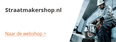Straatmakershop.nl | Visser Assen webshop