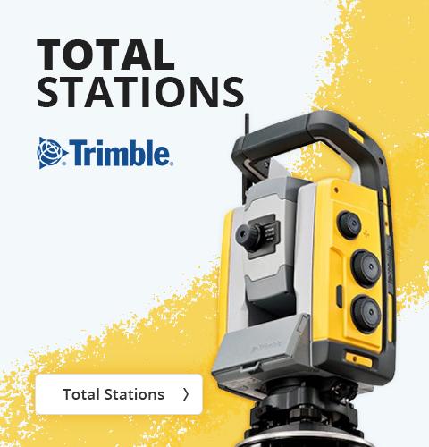 Total Stations bij Visser Assen