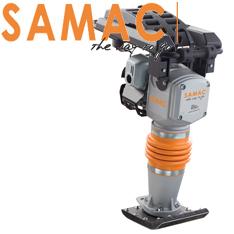 Samac trilstampers