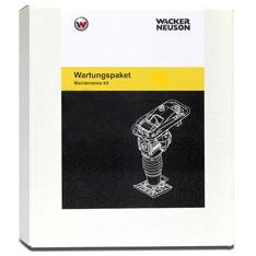 Trilstamper-onderhoudssets Wacker