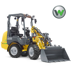 Zero Emission-machines Wacker