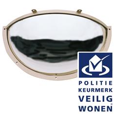 SKG-spiegels