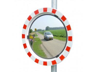 Verkeersspiegels voor openbare wegen