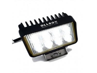 LED-werklampen