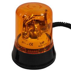 Zwaailampen, zwaaibalken, LED-werklampen en LED-flitsers