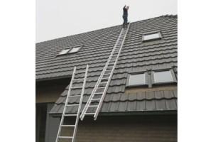 Zoek het hogerop met ons dakdekkersassortiment!
