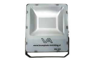 Halogeenlampen vervangen door HQI- of LED-lampen