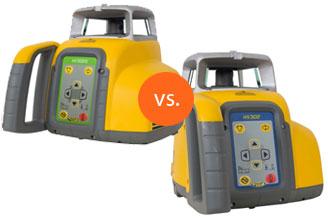 Multifunctionele bouwlaser HV302 of HV302G: welke is de beste keuze?