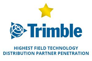 Trots op onze hoge BIM-onderscheiding van Trimble