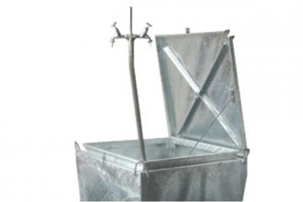 Bouwwaterput: alle eisen waaraan een watermeterput moet voldoen