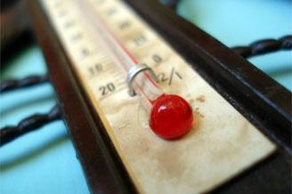 Ventilator Dryfast, ideaal voor de hete dagen