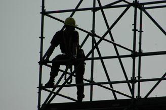 Werken op hoogte: alle eisen en maatregelen