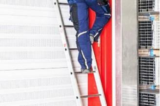 7 tips voor het veilig werken met een ladder