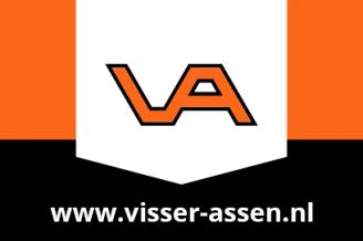 Meetinstrumenten en wegbebakening op Visser-Assen.nl