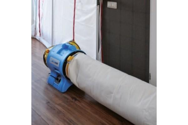 Dryfast stofafzuigsets, voor nog gemakkelijker stofvrij werken