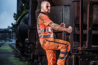 Werkkleding RWS, wat zijn de eisen?