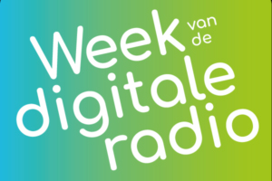 Het is de Week van de Digitale Radio