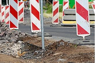 Hoe werk je zo veilig mogelijk langs de weg?