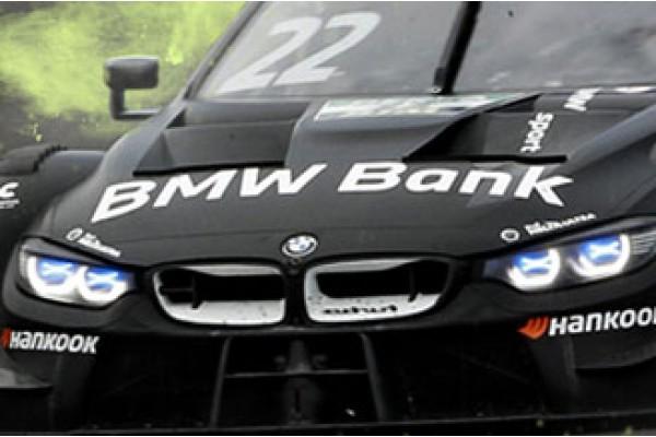 Visser Assen sponsort DTM Assen