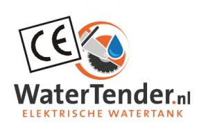 WaterTender nu CE-gecertificeerd