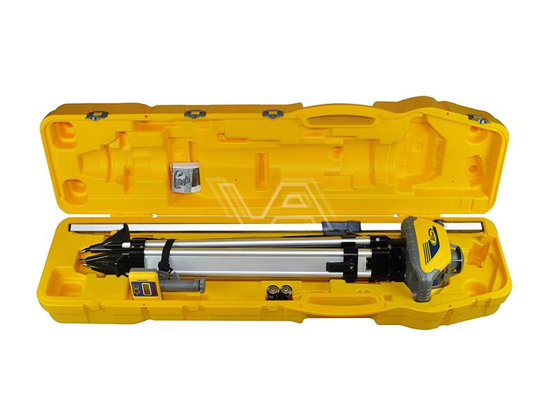 Bouwlaser kofferset Spectra LL100N bouwlaser