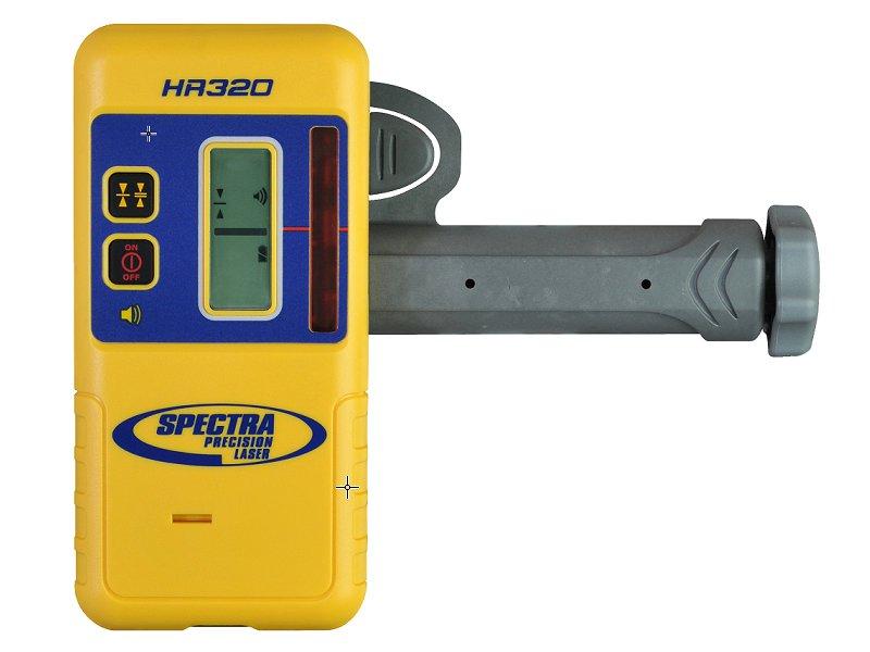 Handontvanger Spectra Precision HR320