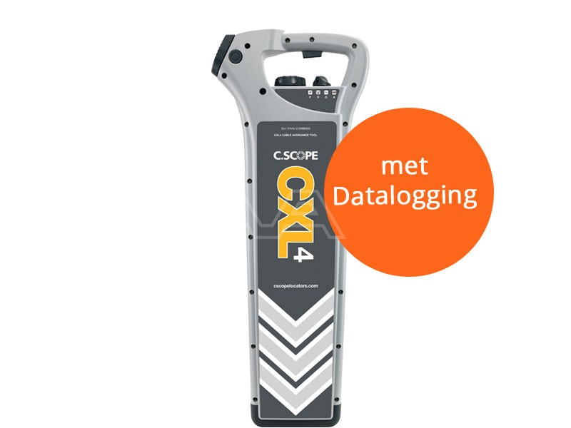 Kabeldetector C.Scope CXL4-D