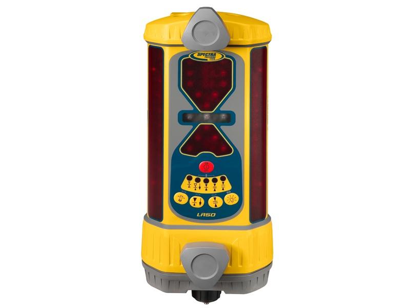 Machineontvanger Spectra LR50