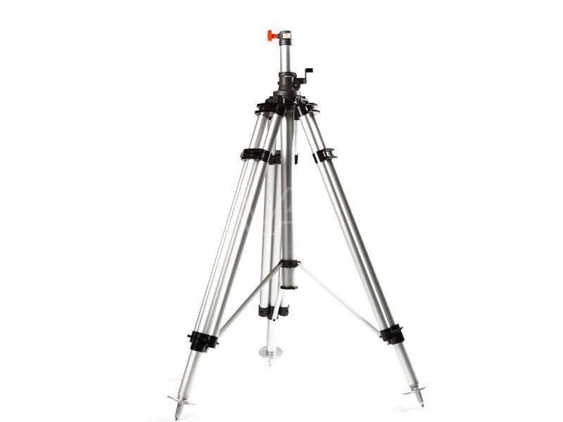 Statief zwaar MQ 192A60-2 spitsvoeten