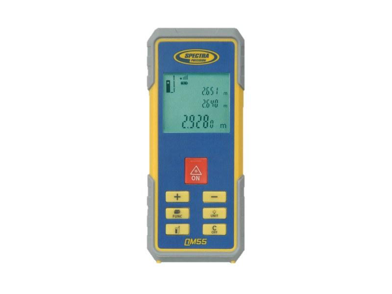 Afstandsmeter Spectra Precision QM55
