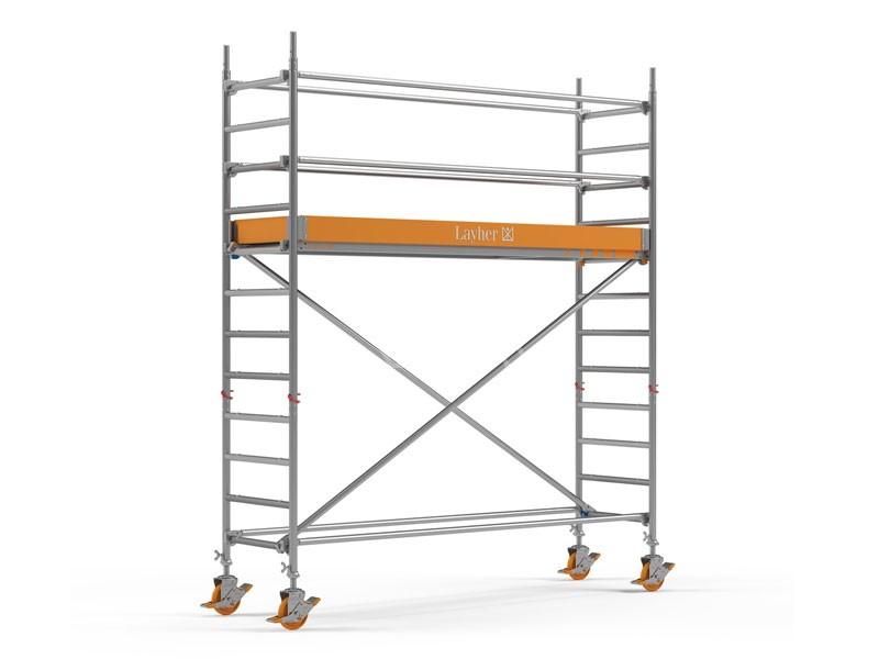 Rolsteiger Layher Uni Large 285 x 150 cm | 4.50 m